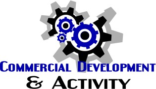 Commercial Development & Activity
